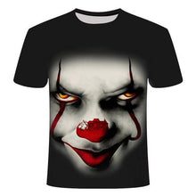 Load image into Gallery viewer, Halloween t-shirt