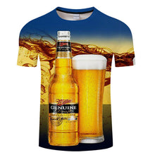 Load image into Gallery viewer, T-shirt beer