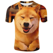 Load image into Gallery viewer, Dog tees