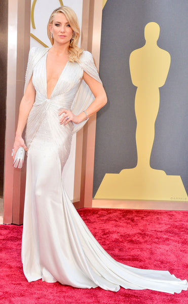 Kate Hudson Oscars 2014 Red Carpet