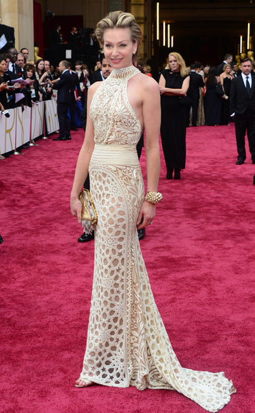 Portia De Rossi Oscars 2014 Red Carpet