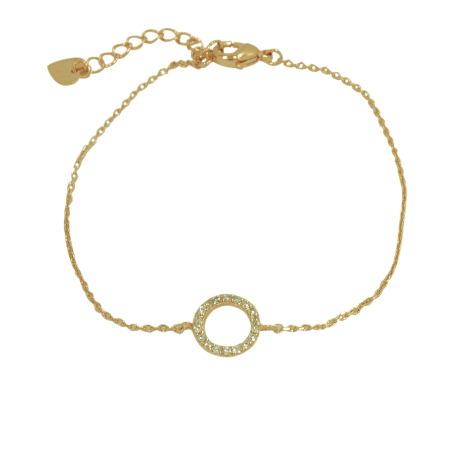 CIRCLE OF DREAMS BRACELET