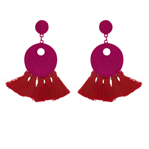 DANCE TILL DAWN EARRINGS