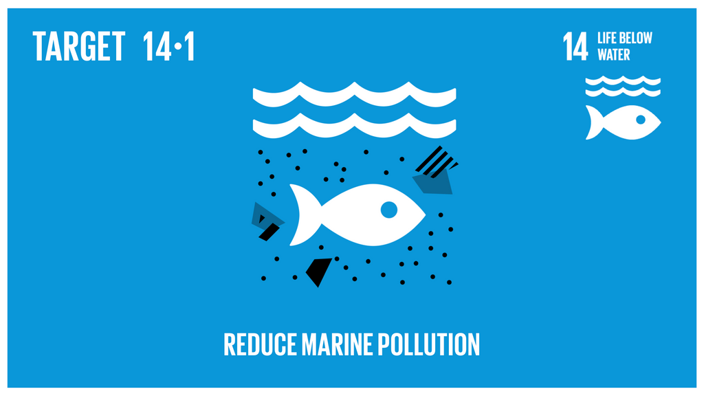 Vain Dane Athletic works towards reducing marine pollution