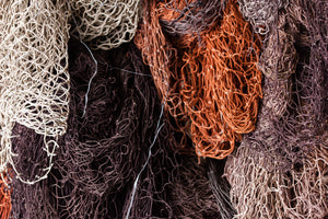 Vain Dane Athletic sustainable sportswear discarded fishing nets