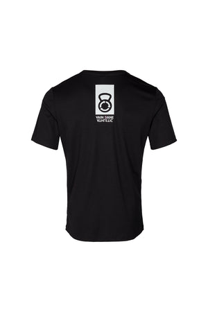 ASK - LIMITED Mens T-shirts