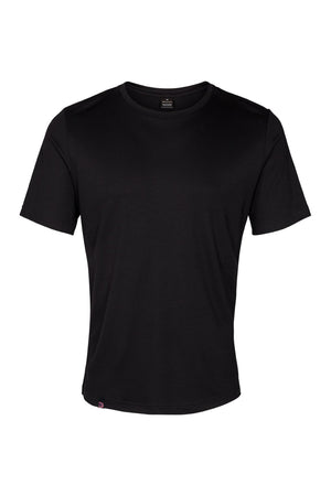 Vain dane Athletic's Ask T-shirt for men. Made with Tencel fibers