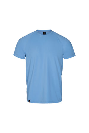Holger Short Sleeved Mens Running Shirt