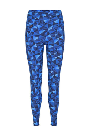 Vain Dane Athletic Siggi highwaisted leggings made with regenerated ECONYL nylon