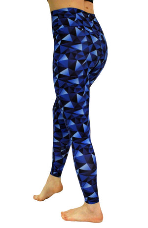 Vain Dane Athletic high-waisted legging named Siggi
