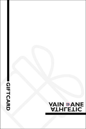 vain dane athletic gift card