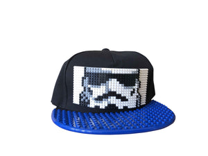Brick Storm trooper cap