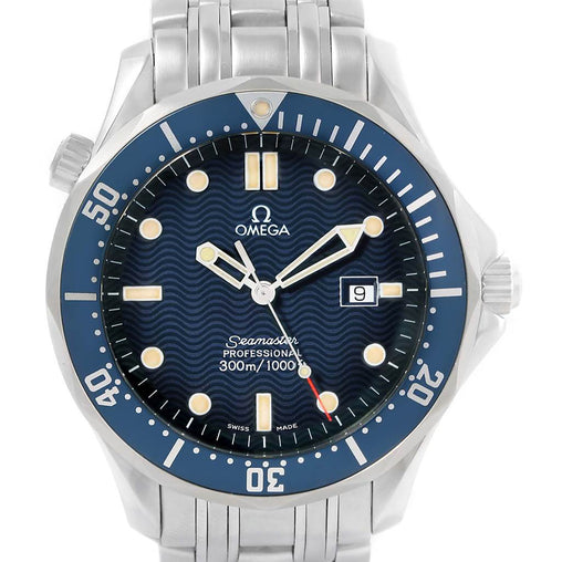 OMEGA SEAMASTER PROFESSIONAL DIVER 300M WATCH