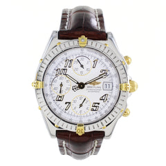 BREITLING CHRONOMAT B13350 MEN'S WATCH