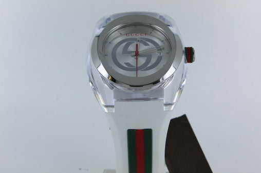 Gucci Watch, New In Box