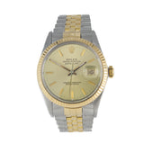 ROLEX DATEJUST 16013.98383 WATCH