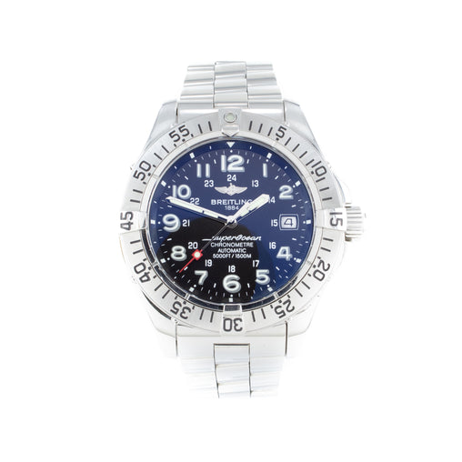 BREITLING SUPEROCEAN A17360 WATCH
