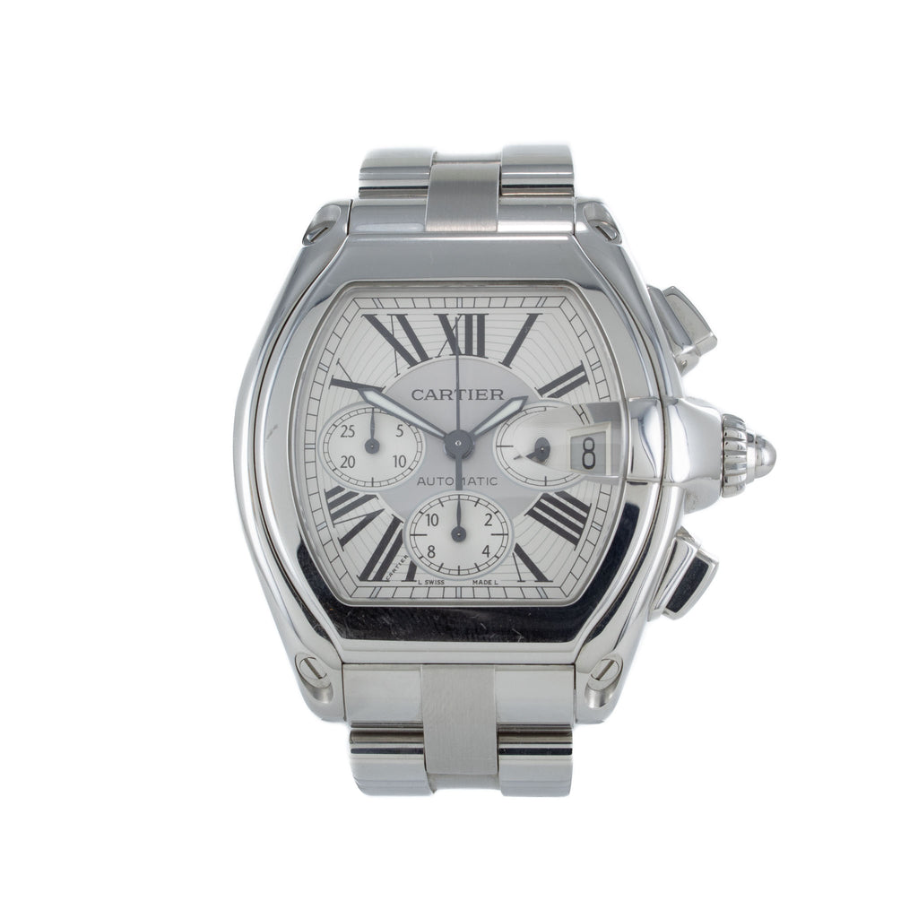 CARTIER ROADSTER 2618 WATCH