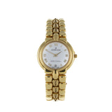UNIVERSAL GENEVE GOLDEN SHADOW 115.507 WATCH