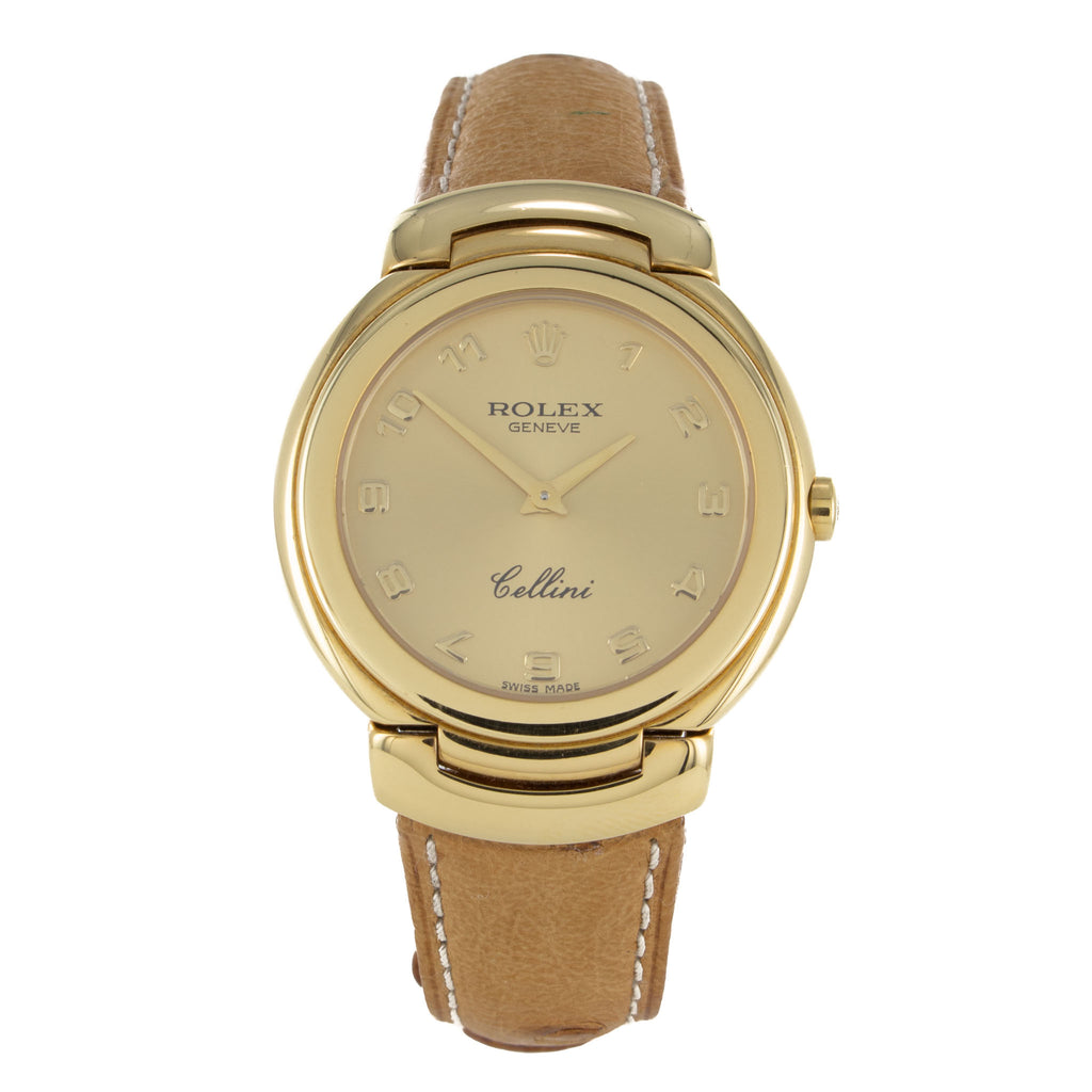 ROLEX CELLINI 6622 WATCH