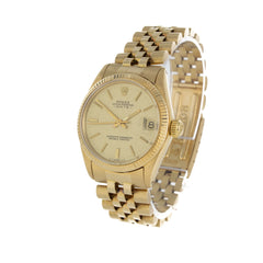 ROLEX LADIES DATE 3351708 WATCH