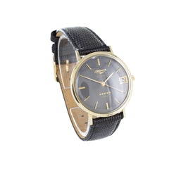 LONGINES 5 STAR ADMIRAL WATCH