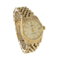 ROLEX LADIES DATE 6824 WATCH