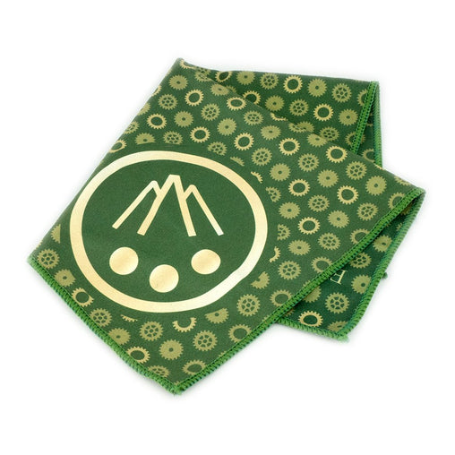 EVEREST GREEN CLEANING CLOTH