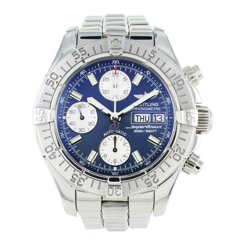 BREITLING SUPEROCEAN A13340 WATCH