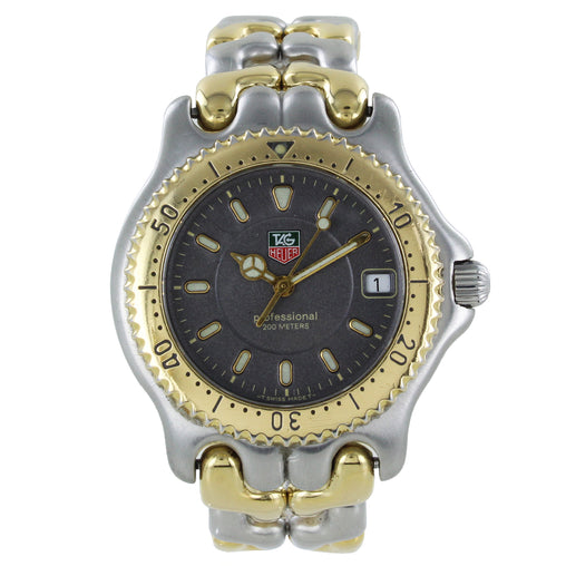 TAG HEUER PROFESSIONAL 200 METER
