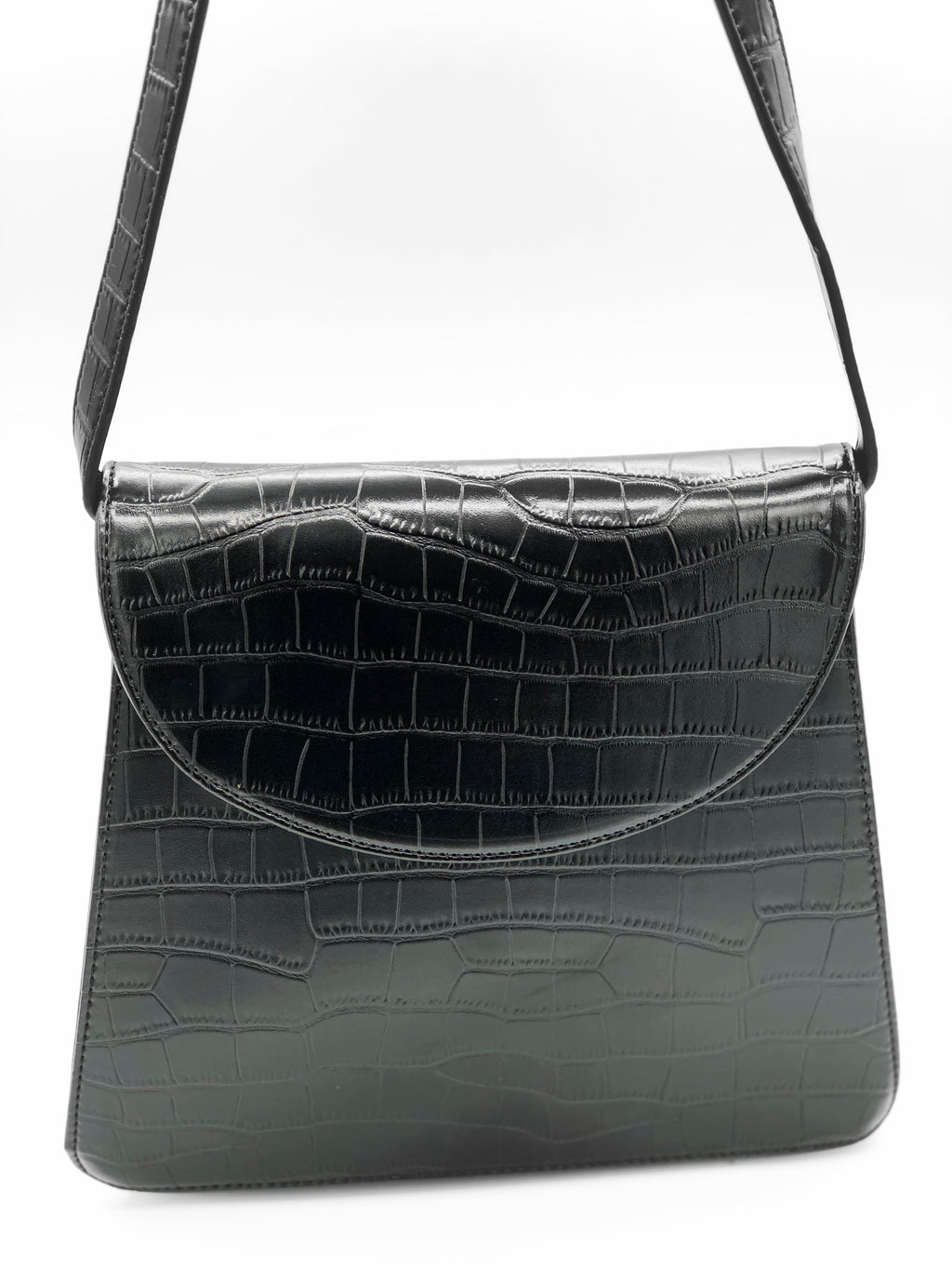 Megan Black Bag