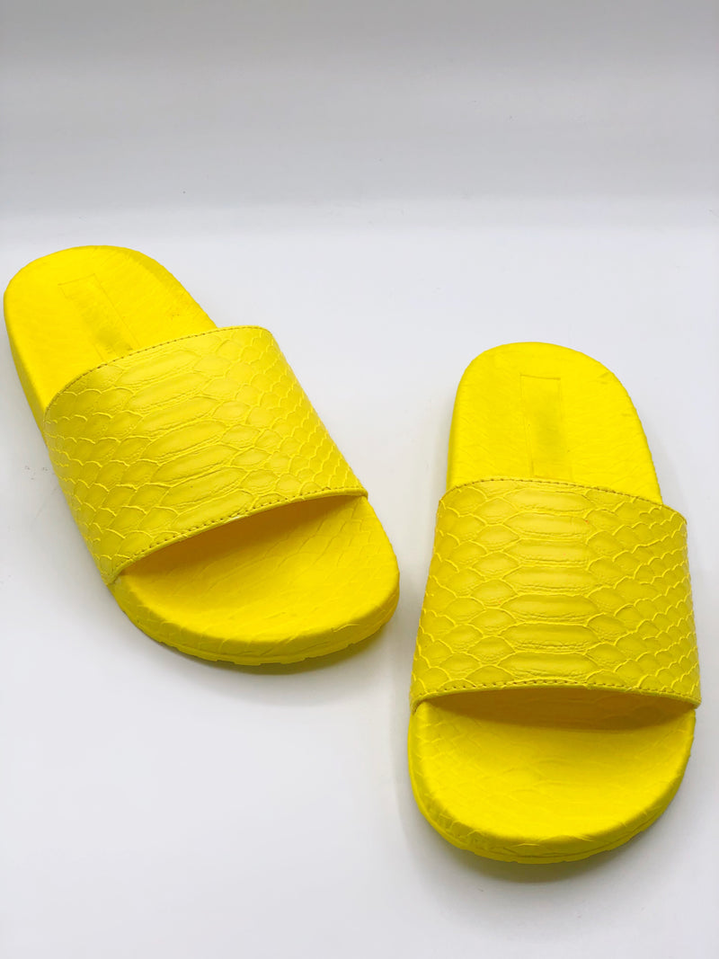 Jennie Slides - Yellow