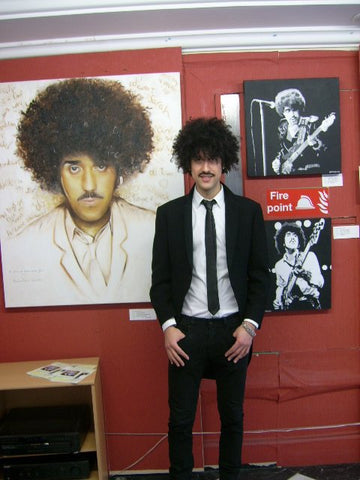 Phil Lynott Tribute