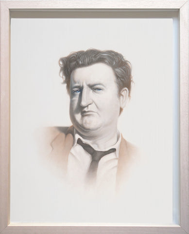 Brendan Behan - Green Gallery