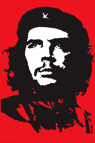 Viva Che 1968 - Green Gallery