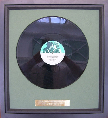 Coins and Medals and Vinyls - Green Gallery
