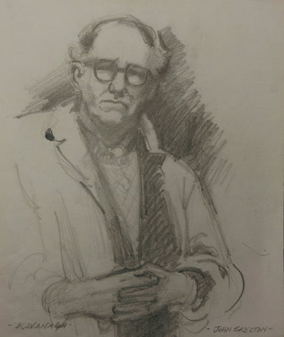 Patrick Kavanagh - Green Gallery
