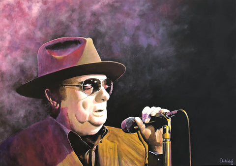 Into the Mystic. Van Morrison