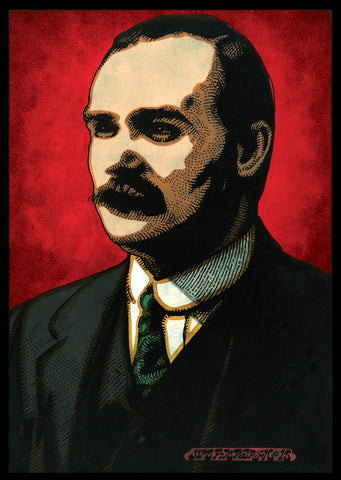 James Connolly - Green Gallery