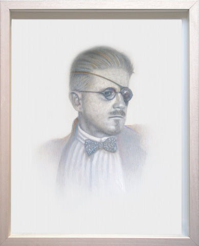 James Joyce - Green Gallery