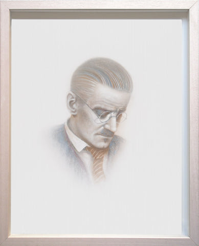 James Joyce II - Green Gallery