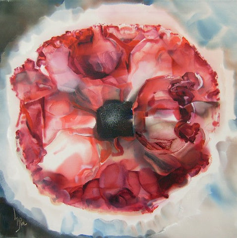 'Magic Poppie' - Green Gallery