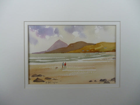 Croagh Patrick - Green Gallery