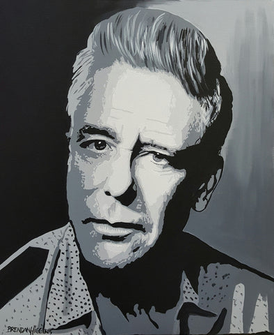 Adam Clayton - Green Gallery