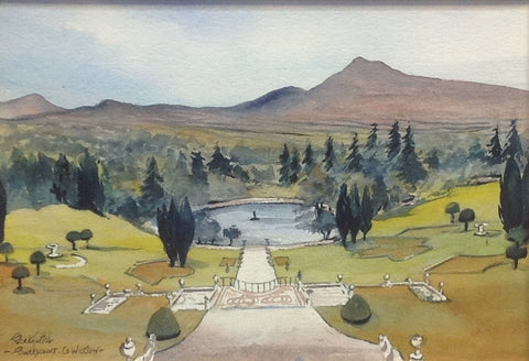 Powerscourt, Co. Wicklow - Green Gallery