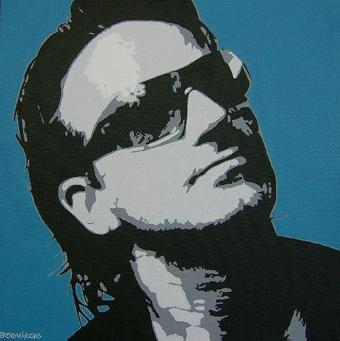 Bono Pop - Green Gallery