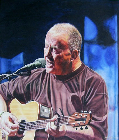Christy Moore - Green Gallery