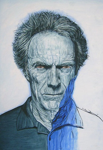 Clint Eastwood - Green Gallery