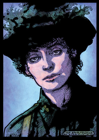 Countess Markievicz - Green Gallery