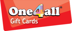One4all Gift Cards - Green Gallery